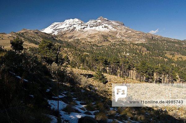 Vulkan  Ansicht