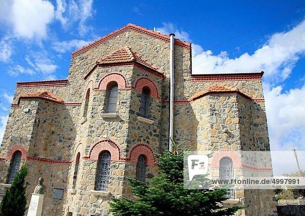 Kirche Insel Zypern