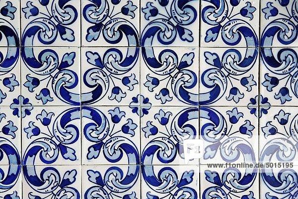 Portuguese azulejo Portuguese azulejo