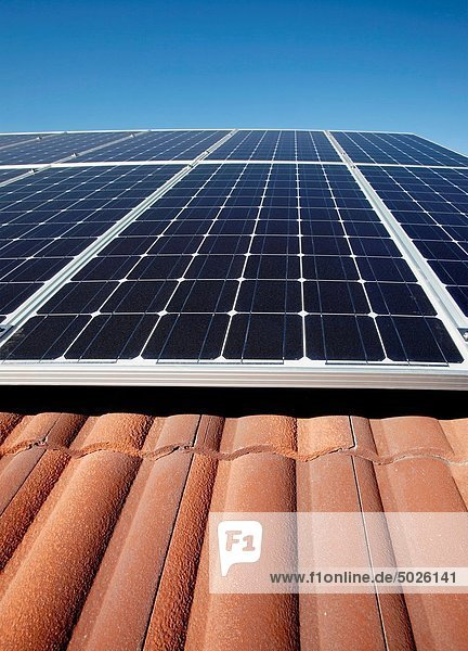 Dach  Close-up  close-ups  close up  close ups  Sonnenenergie
