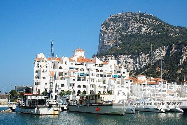Großbritannien  Gibraltar