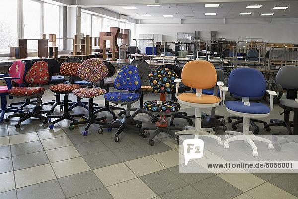 Büro-Stühle