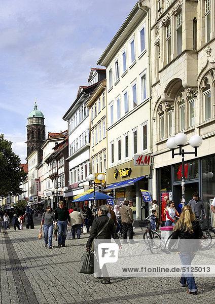 Straße, Deutschland