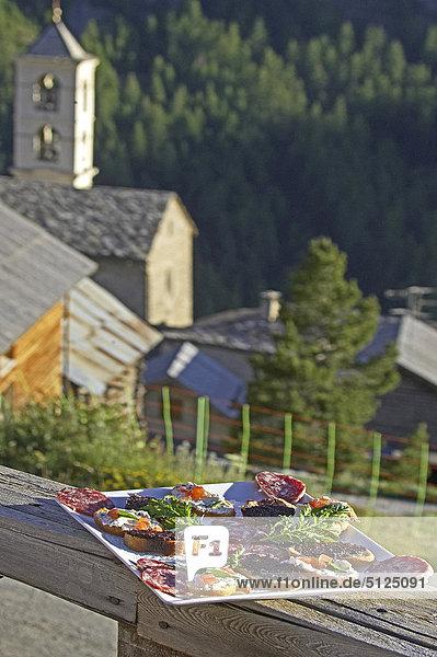 Frankreich Hautes-Alpes
