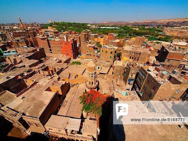 Islamic Quarter  Cairo  Egypt