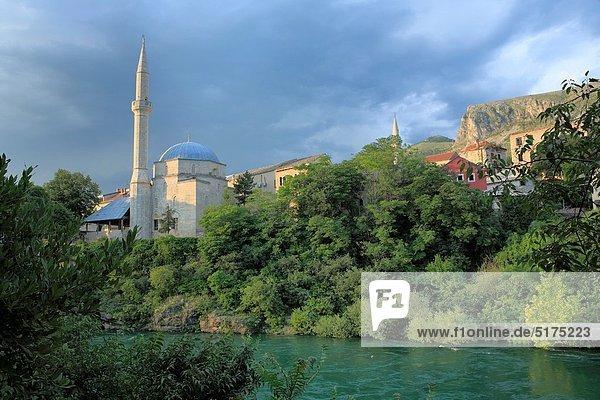 Bosnien-Herzegowina Mostar
