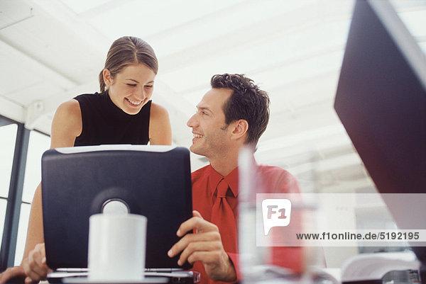 Mensch  Notebook  Menschen  arbeiten  Business
