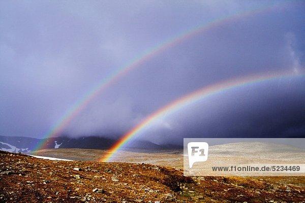 Regenbogen Regenbogen