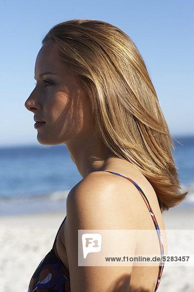Profil anzeigen: Haar erschossen am Strand