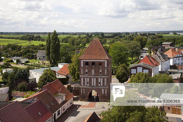 Europa Ansicht Ostsee Baltisches Meer Deutschland Mecklenburg-Vorpommern