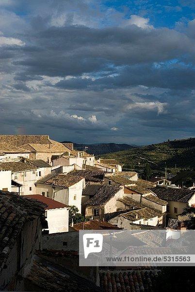 Kastilien-La Mancha  Spanien