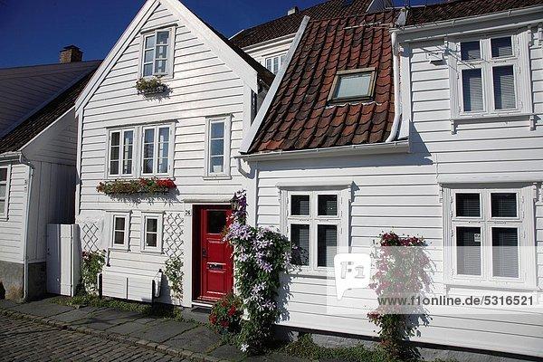 Norwegen Stavanger