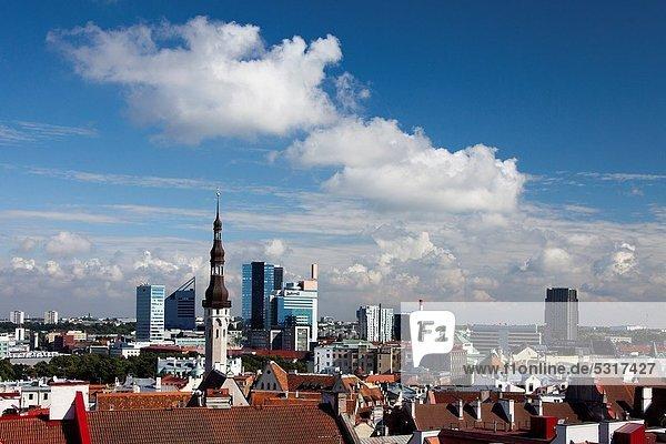 Skyline  Skylines  Estland