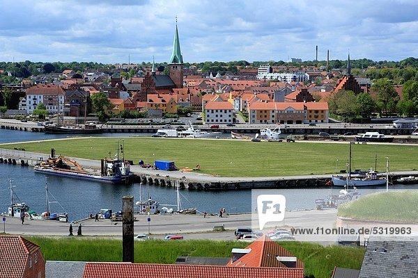 Dänemark