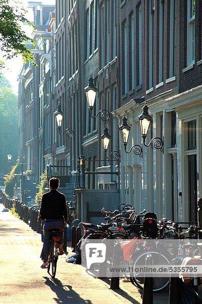 Europa  Niederlande