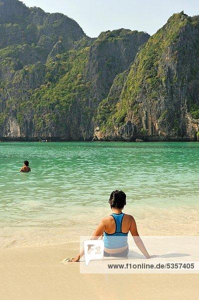 Insel  Asien  Krabi  Thailand
