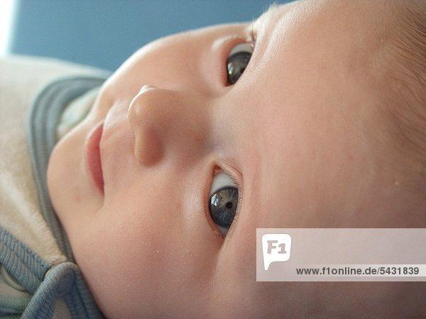 Porträt - Baby