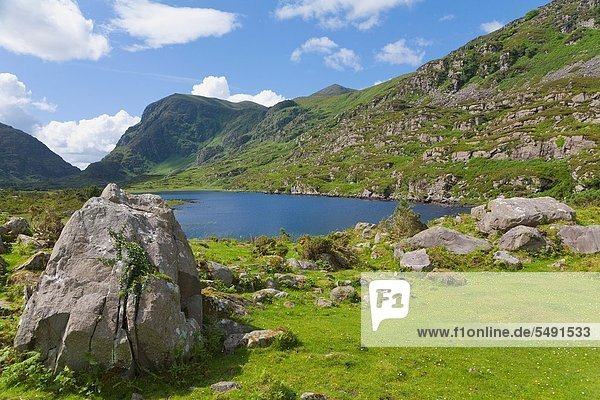 Kerry County  Irland