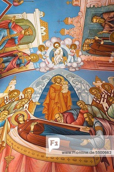 Heiligtum Kloster Russland