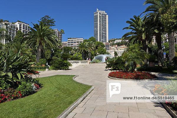 Europa Casino Monte Carlo Platz