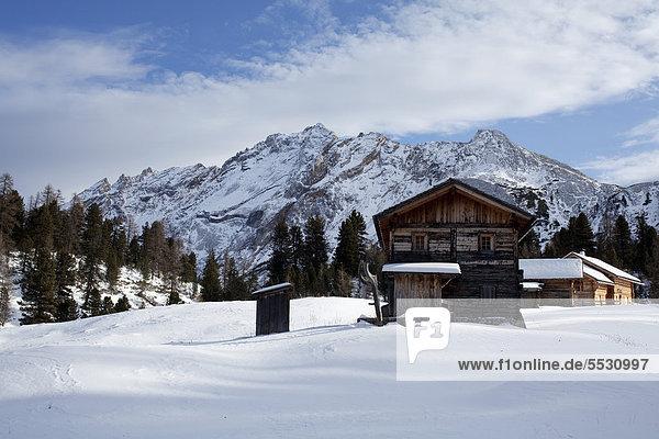 Trentino Südtirol Europa Italien