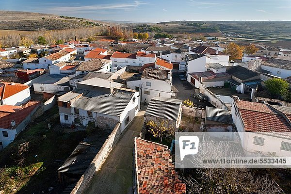Cuenca Spanien