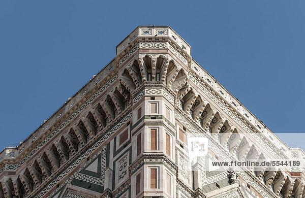 Europa Blume Heiligtum Toskana Kathedrale Florenz Jungfrau Maria Madonna Basilika Italien
