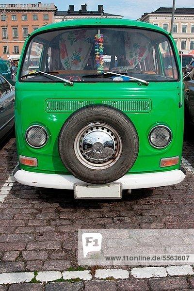 Volkswagen Van Volkswagen Van