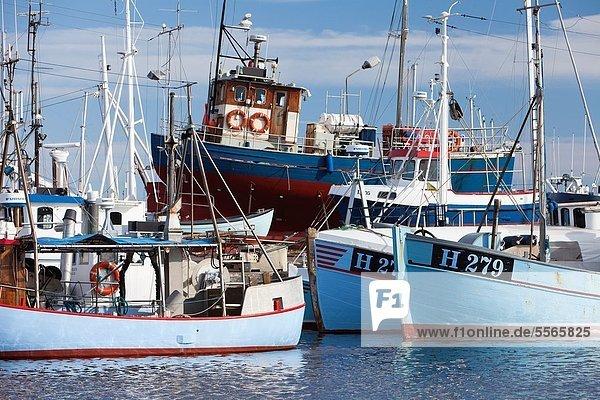 Dänemark  Seeland
