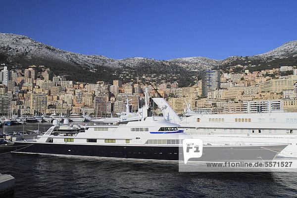 Hafen Europa Yacht Mittelmeer