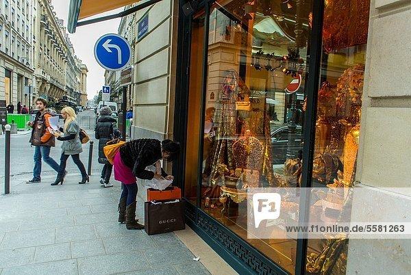 Paris  Hauptstadt  Frankreich  Reichtum  Heiligtum  Laden