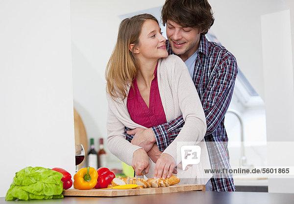 Zusammenhalt  kochen  Küche Zusammenhalt ,kochen ,Küche
