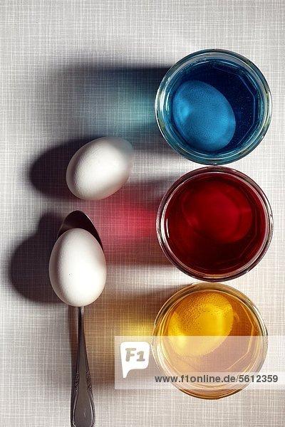 Farbaufnahme Farbe Osterei Ar Farbaufnahme,Farbe,Osterei,Ar