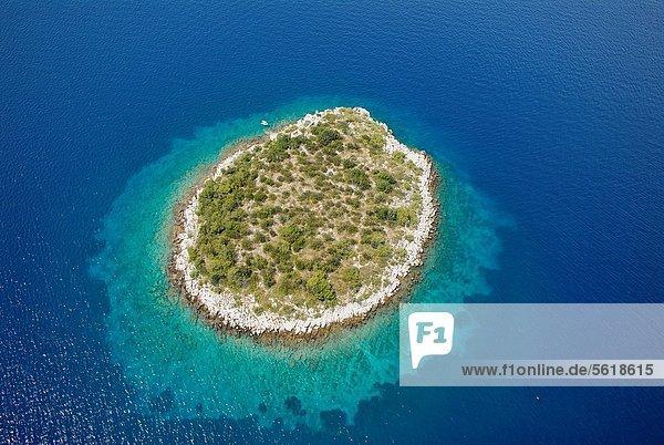 Europa  Kroatien