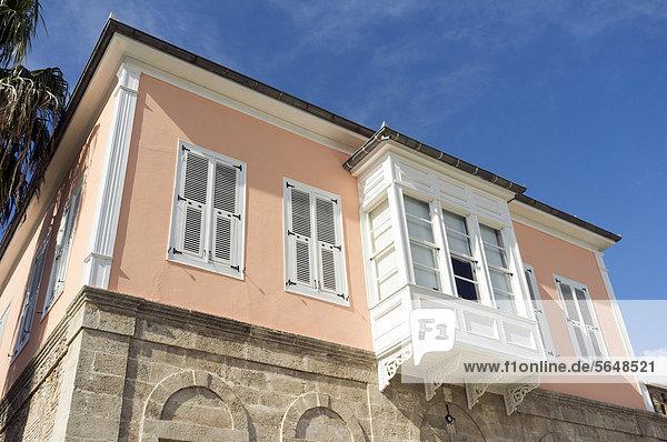 Antalya Asien Türkei