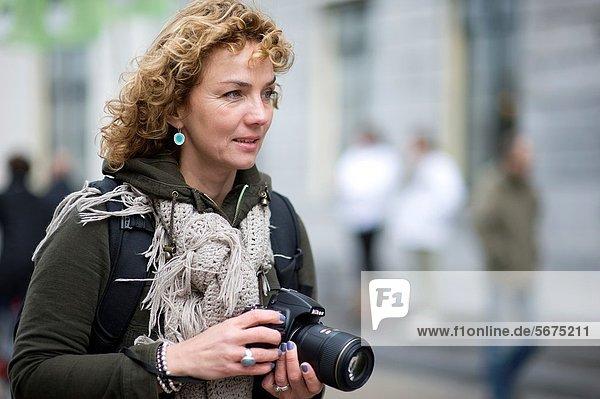 arbeiten  Straße  Fotograf  Niederlande  Utrecht