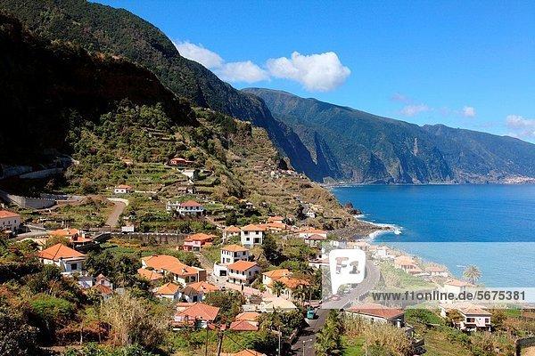 Europa Madeira Portugal