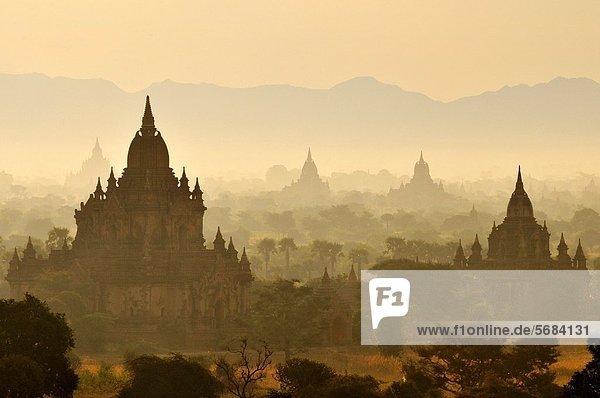 schreiben  UNESCO-Welterbe  Myanmar