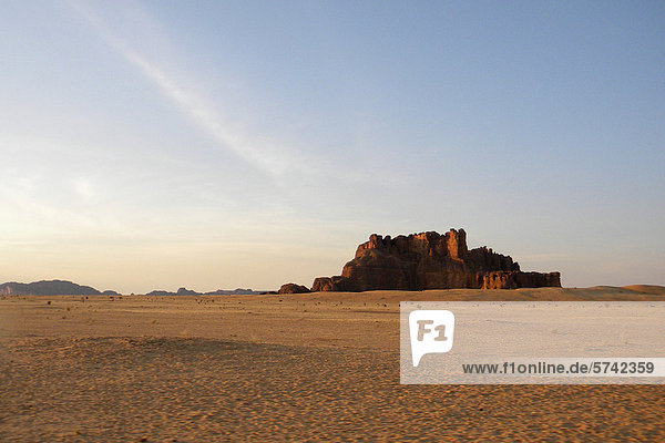 Ennedi Region  Tschad