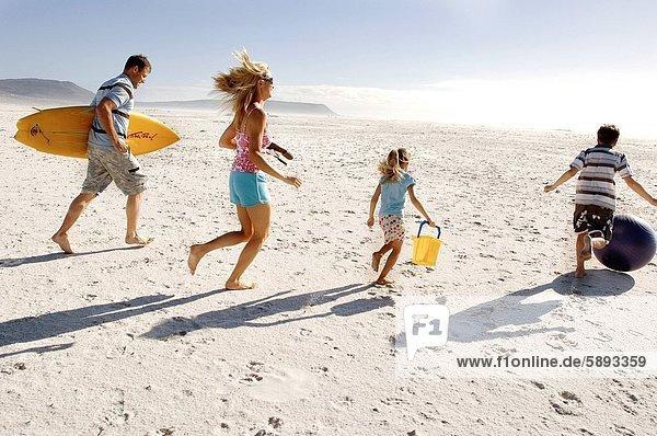 Profil  Profile  Strand  rennen  Mittelpunkt  2  Seitenansicht  Erwachsener