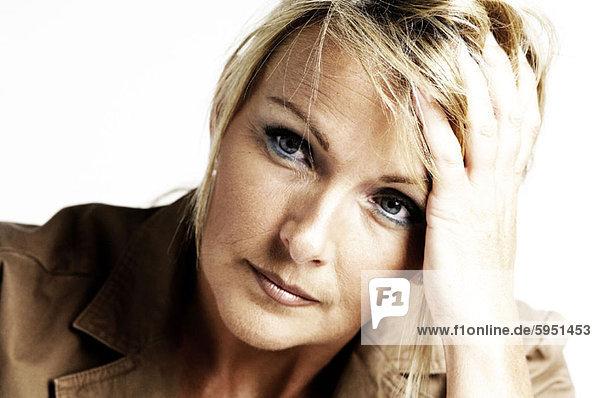 Frau  halten  Close-up  close-ups  close up  close ups  Mittelpunkt  Erwachsener