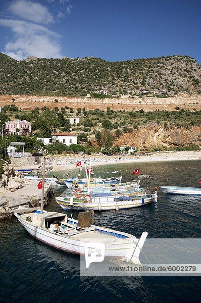 Anatolien Eurasien Türkei Antalya