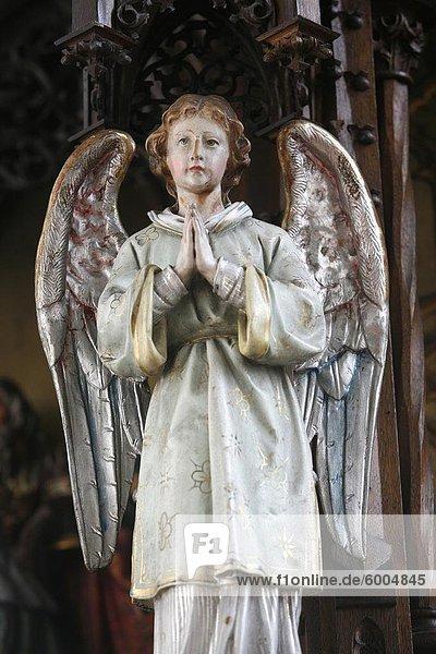 Angel  Melk  Basse-Autriche  Austria  Europe
