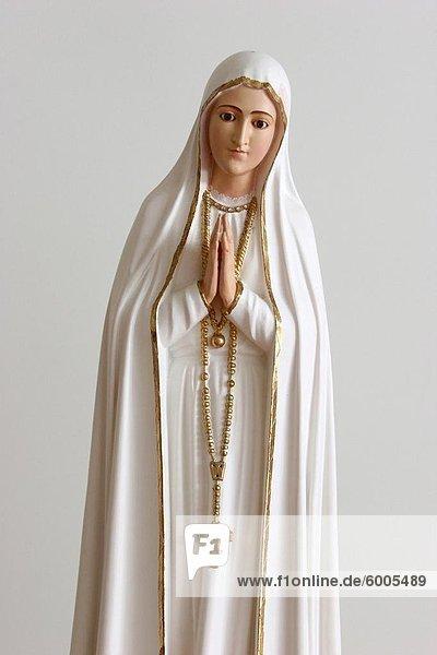 Unsere Dame von Fatima  Fatima  Estremadura  Portugal  Europa