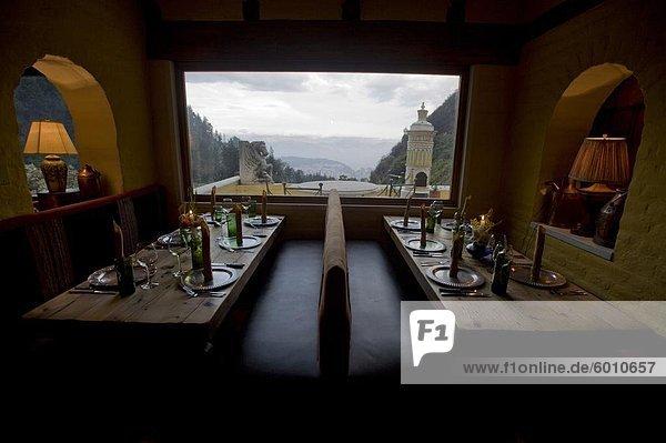 Rumi Loma Hotel  Quito  Ecuador  Südamerika