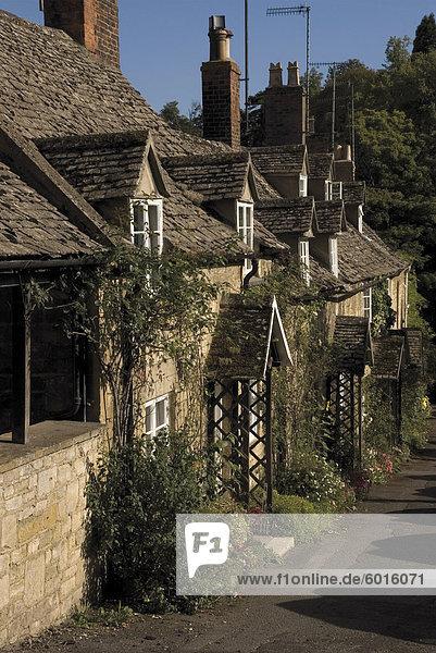 Europa Großbritannien England Gloucestershire