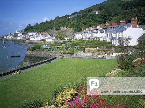 Europa Großbritannien Gwynedd Wales
