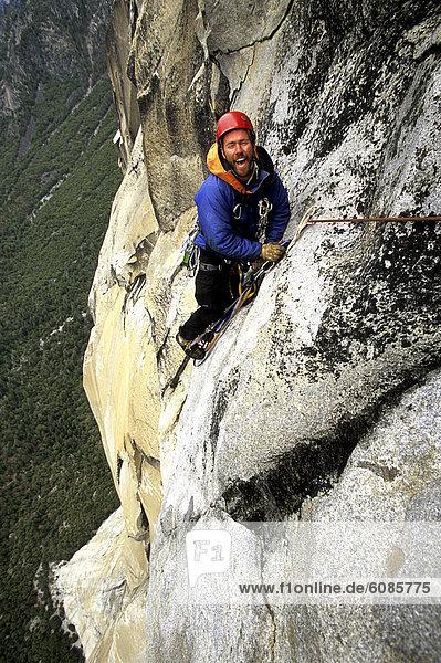 nass  Produktion  Schnee  Klettern  Yosemite Nationalpark  Anstieg  Kalifornien