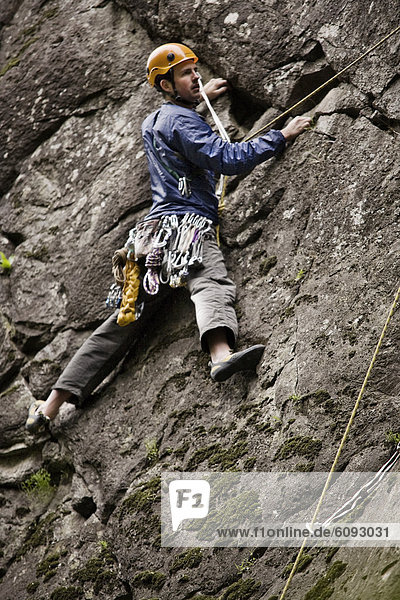 scan  Klettern  Bewegung