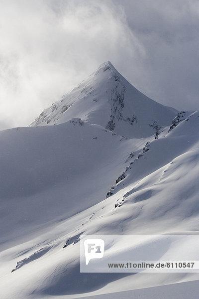 Berg  Ansicht  Hang